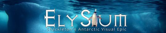 Elysium Intro ELYSIUM, ANTARCTIC 2010 ODYSSEY